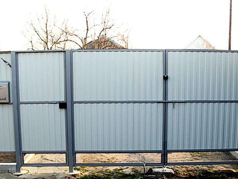 Ворота bp ghjayfcnbk dbltj схема заливки для откатных ворот